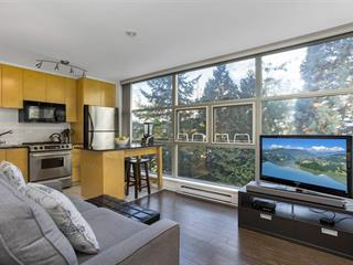Apartment for sale in Yaletown, Vancouver, Vancouver West, 401 989 Beatty Street, 262532091 | Realtylink.org