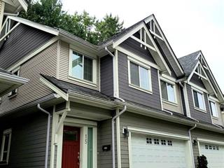 Townhouse for sale in Garden City, Richmond, Richmond, 15 8200 Blundell Road, 262506044 | Realtylink.org