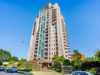 Apartment for sale in Uptown NW, New Westminster, New Westminster, 1405 612 Fifth Avenue, 262525819   Realtylink.org