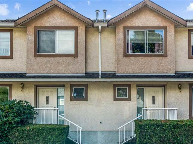 Townhouse for sale in Mosquito Creek, North Vancouver, North Vancouver, 16 901 W 17th Street, 262533810 | Realtylink.org