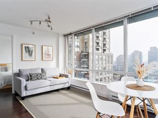 Apartment for sale in Yaletown, Vancouver, Vancouver West, 1701 1088 Richards Street, 262527295 | Realtylink.org