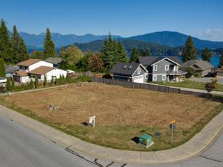 Lot for sale in Gibsons & Area, Gibsons, Sunshine Coast, Lot 2 Spyglass Place, 262537523 | Realtylink.org