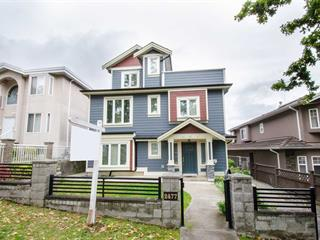 Duplex for sale in Collingwood VE, Vancouver, Vancouver East, 2477 St. Lawrence Street, 262530058 | Realtylink.org