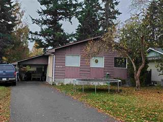 House for sale in Lower College, Prince George, PG City South, 6077 Caledonia Crescent, 262528874 | Realtylink.org