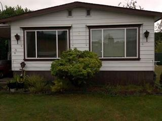 Manufactured Home for sale in King George Corridor, Surrey, South Surrey White Rock, 25 1640 162 Street, 262523787 | Realtylink.org