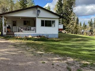 Manufactured Home for sale in Burns Lake - Rural South, Burns Lake, Burns Lake, 1795 Beach Road, 262524368 | Realtylink.org