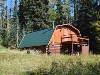 Recreational Property for sale in Burns Lake - Rural South, Burns Lake, Burns Lake, 34280 Colleymount Road, 262523695 | Realtylink.org