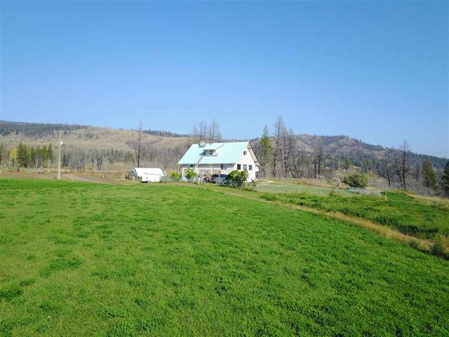House for sale in Williams Lake - Rural West, Williams Lake, Williams Lake, 5638 Hanceville Cut-Off Road, 262525558   Realtylink.org