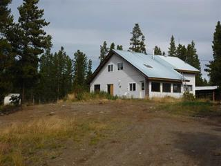House for sale in Williams Lake - Rural West, Williams Lake, Williams Lake, 2158 Dorsey Road, 262525820 | Realtylink.org