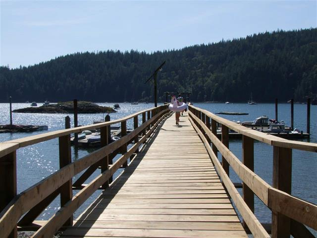 Recreational Property for sale in Gambier Island, Sunshine Coast, 2a 1310 Sea Ranch Shoreline, 262524637 | Realtylink.org