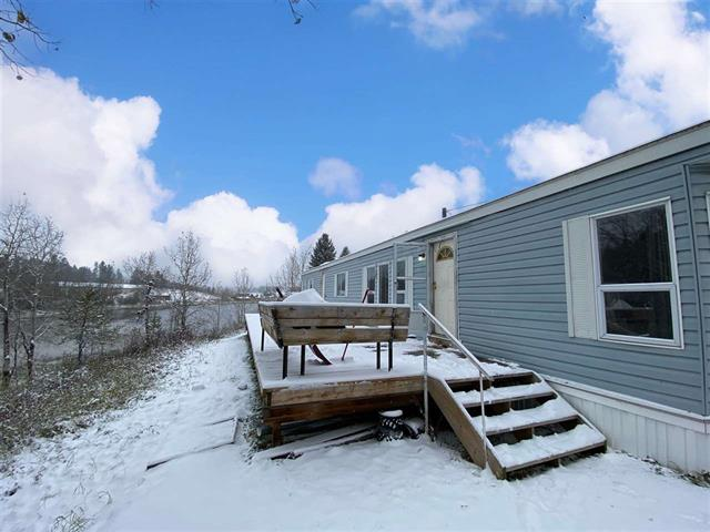 Manufactured Home for sale in 108 Ranch, 108 Mile Ranch, 100 Mile House, 5465 Elliot Lake Road, 262533533 | Realtylink.org