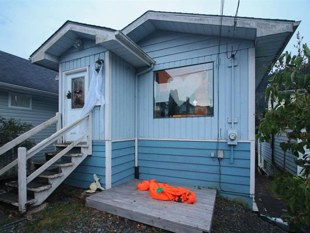 House for sale in Prince Rupert - City, Prince Rupert, Prince Rupert, 623 W 8th Avenue, 262532134 | Realtylink.org