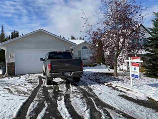 House for sale in Hart Highlands, Prince George, PG City North, 6459 Burkitt Road, 262531665 | Realtylink.org