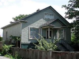 House for sale in Uptown NW, New Westminster, New Westminster, 225 Seventh Street, 262526287 | Realtylink.org