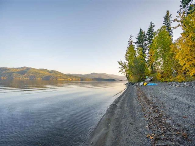 Recreational Property for sale in Canim/Mahood Lake, Canim Lake, 100 Mile House, 7458 Ruffell Road, 262526670 | Realtylink.org