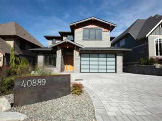 House for sale in University Highlands, Squamish, Squamish, 40889 The Crescent, 262526597 | Realtylink.org