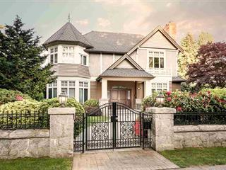 House for sale in South Granville, Vancouver, Vancouver West, 5938 Adera Street, 262526452 | Realtylink.org
