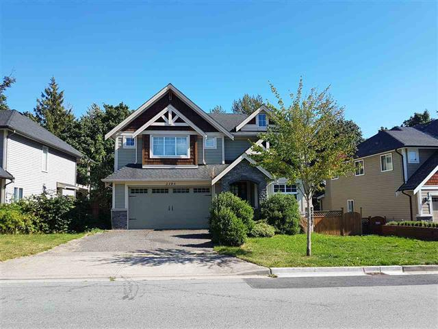 House for sale in Aberdeen, Abbotsford, Abbotsford, 2286 Merlot Boulevard Boulevard, 262523643 | Realtylink.org