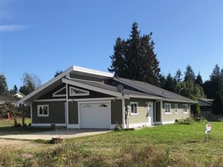 House for sale in Sechelt District, Sechelt, Sunshine Coast, 5650 Curtis Place, 262527555 | Realtylink.org