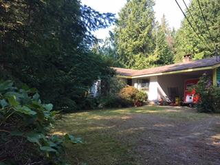 House for sale in Sechelt District, Sechelt, Sunshine Coast, 5082 Chapman Road, 262527222 | Realtylink.org
