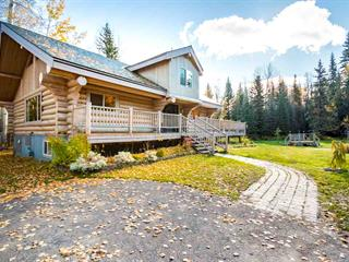 House for sale in Hobby Ranches, Prince George, PG Rural North, 4985 Meadowlark Road, 262530167 | Realtylink.org