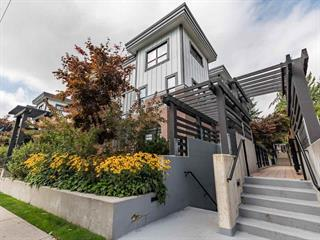 Townhouse for sale in Northlands, North Vancouver, North Vancouver, 16 3508 Mt Seymour Parkway, 262516062   Realtylink.org