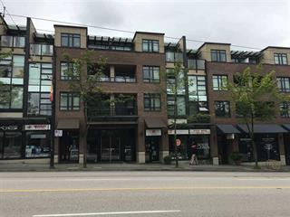 Apartment for sale in Hastings, Vancouver, Vancouver East, 221 2150 E Hastings Street, 262516272 | Realtylink.org