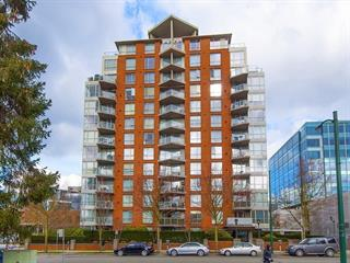 Apartment for sale in Fairview VW, Vancouver, Vancouver West, 407 1575 W 10th Avenue, 262507733   Realtylink.org
