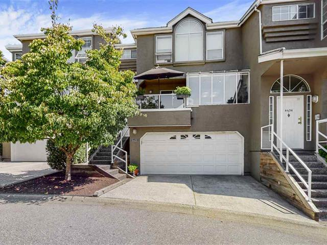 Townhouse for sale in South Marine, Vancouver, Vancouver East, 8428 Quayside Court, 262508463 | Realtylink.org