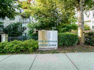 Apartment for sale in Grandview Surrey, Surrey, South Surrey White Rock, 211 15918 26 Avenue, 262521325 | Realtylink.org