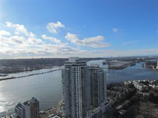 Apartment for sale in Downtown NW, New Westminster, New Westminster, Ph1 888 Carnarvon Street, 262521828 | Realtylink.org