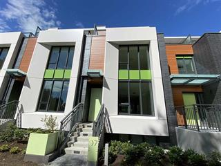 Townhouse for sale in University VW, Vancouver, Vancouver West, 7 3483 Ross Drive, 262509264 | Realtylink.org