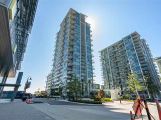 Apartment for sale in Sapperton, New Westminster, New Westminster, 2002 258 Nelson's Court, 262510354 | Realtylink.org