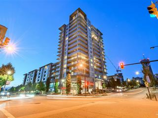 Apartment for sale in Simon Fraser Univer., Burnaby, Burnaby North, 604 9393 Tower Road, 262522535 | Realtylink.org