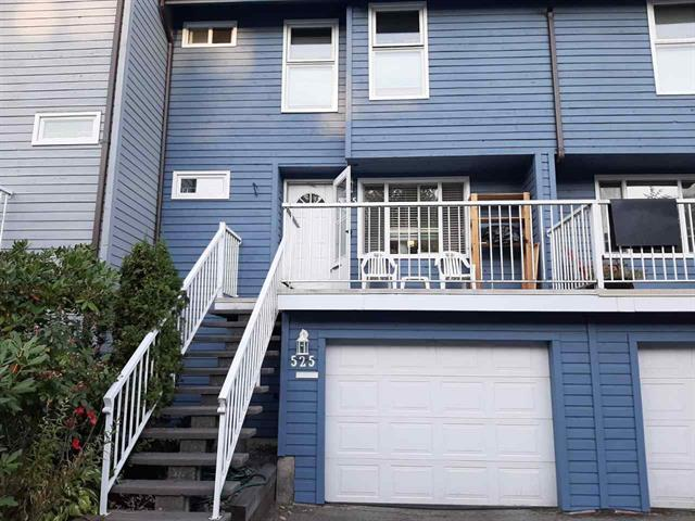 Townhouse for sale in North Shore Pt Moody, Port Moody, Port Moody, 525 Carlsen Place, 262522223 | Realtylink.org