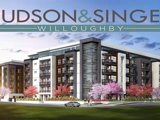 Apartment for sale in Willoughby Heights, Langley, Langley, 505b 20838 78b Avenue, 262522099   Realtylink.org