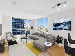 Apartment for sale in West End VW, Vancouver, Vancouver West, 1306 1420 W Georgia Street, 262520561 | Realtylink.org