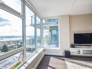 Apartment for sale in Central Lonsdale, North Vancouver, North Vancouver, 1203 150 W 15th Street, 262520528 | Realtylink.org