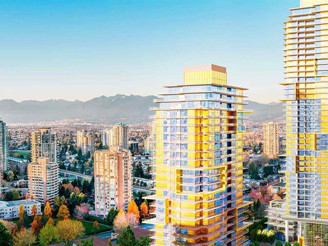 Apartment for sale in Metrotown, Burnaby, Burnaby South, 4005 6383 McKay Avenue, 262521093 | Realtylink.org