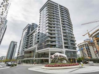 Apartment for sale in Downtown VW, Vancouver, Vancouver West, 521 68 Smithe Street, 262520777 | Realtylink.org