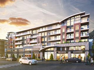 Apartment for sale in Downtown SQ, Squamish, Squamish, 402 38033 Second Avenue, 262518712 | Realtylink.org