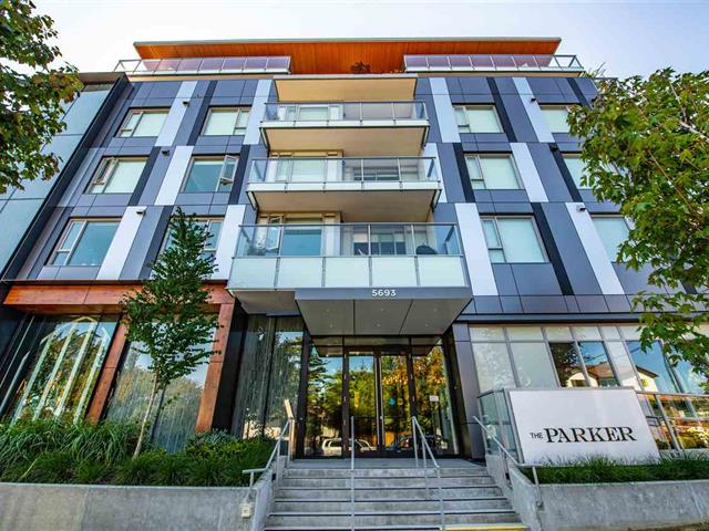 Apartment for sale in Cambie, Vancouver, Vancouver West, 405 5693 Elizabeth Street, 262518769 | Realtylink.org