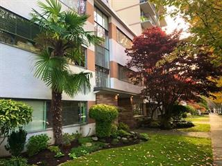 Apartment for sale in West End VW, Vancouver, Vancouver West, 206 1879 Barclay Street, 262520220 | Realtylink.org