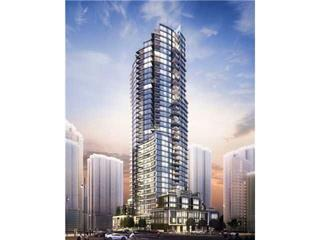 Apartment for sale in Downtown VW, Vancouver, Vancouver West, 3403 1283 Howe Street, 262519754 | Realtylink.org