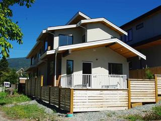 1/2 Duplex for sale in Central Lonsdale, North Vancouver, North Vancouver, 200 E 18th Street, 262515447 | Realtylink.org