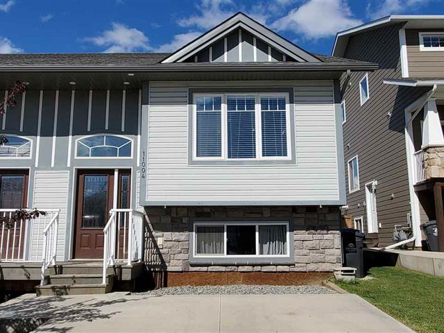 1/2 Duplex for sale in Fort St. John - City NW, Fort St. John, Fort St. John, 11004 104a Avenue, 262515050 | Realtylink.org