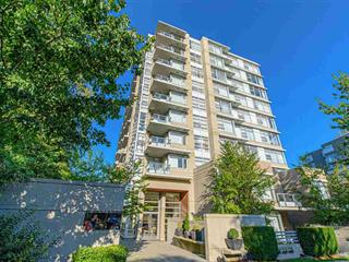 Apartment for sale in Simon Fraser Univer., Burnaby, Burnaby North, 606 9266 University Crescent, 262516797 | Realtylink.org