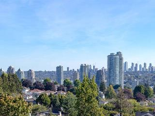 Townhouse for sale in Willingdon Heights, Burnaby, Burnaby North, 302 3960 Hastings Street, 262517177 | Realtylink.org