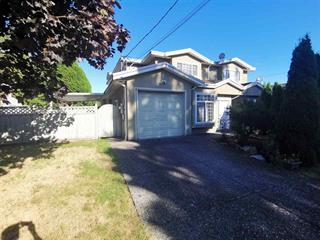 1/2 Duplex for sale in Metrotown, Burnaby, Burnaby South, 7566 Buller Avenue, 262513220 | Realtylink.org