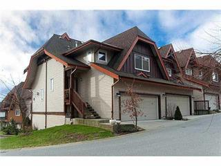 Townhouse for sale in Heritage Woods PM, Port Moody, Port Moody, 138 2000 Panorama Drive, 262507437 | Realtylink.org